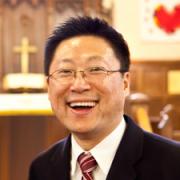 Rev. Daniel Kim